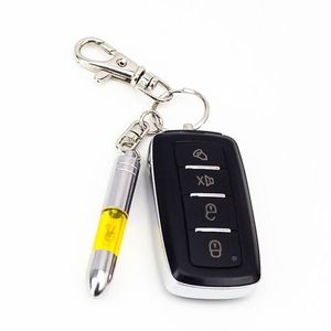 Car Anti-static Keychain Body Static Eliminator
